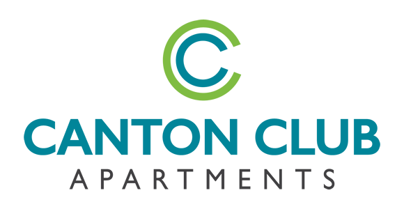 canton-club-apartments-for-rent-in-canton-mi-logo-teal-green
